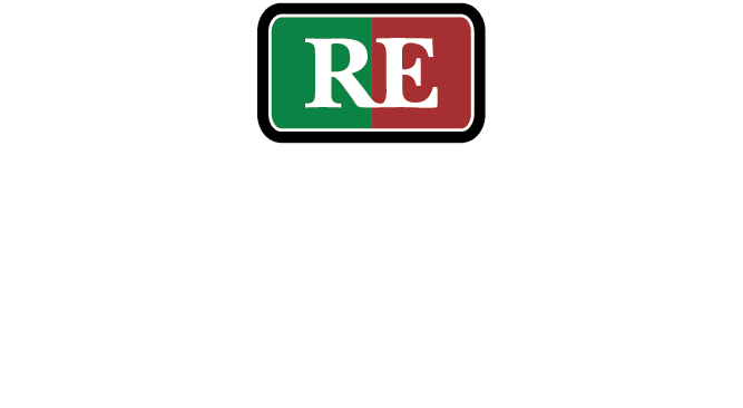 Rodriguez Embroidery logo